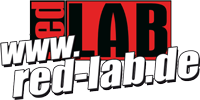 Logo - Red-Lab.de